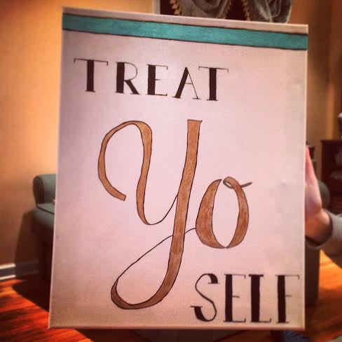 Oh, I will.