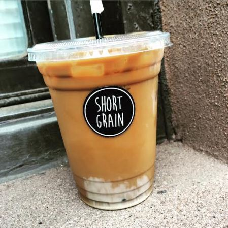 Vietnamese Cold Brew