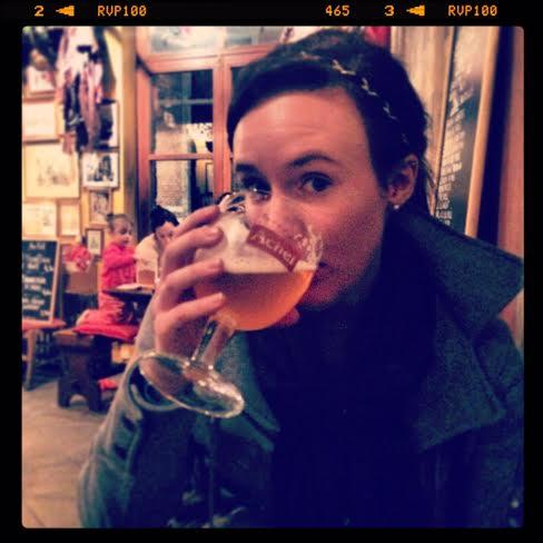 Belgian Beers | FoodosaurusRex.com
