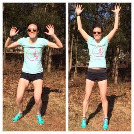 Hurray for marathons!